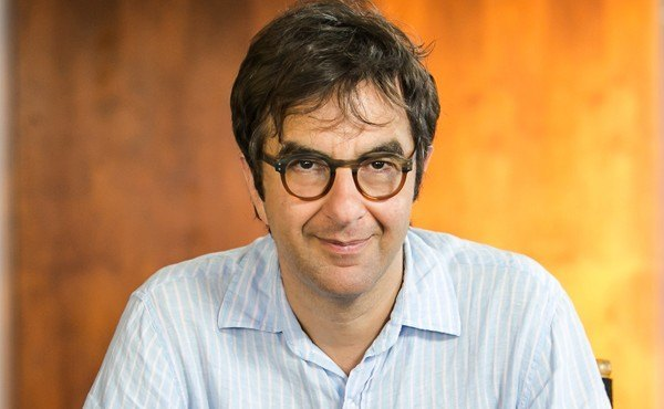 Atom Egoyan joins social change advocate and keynote speaker David Peck on the podcast Face2Face