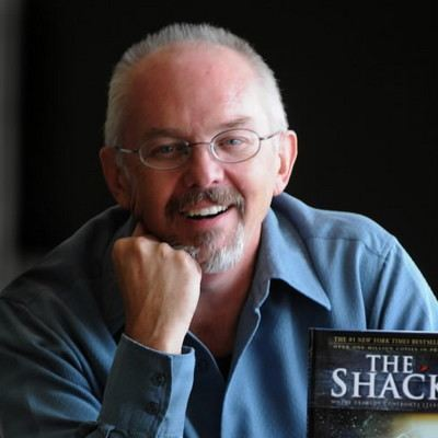 Author William Paul Young joins social change advocate and keynote speaker David Peck on the podcast Face2Face