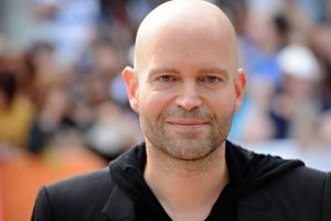 """Marc Forster presented his film """"All I See Is You"""" at Toronto International Film Festival 2016"""