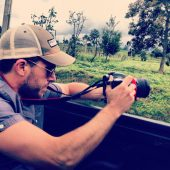 """Ryan Suffern talks about his film """"Finding Oscar"""", Guatemala and the Dos Erres massacre"""