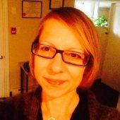 Psychotherapist Karen Dougherty