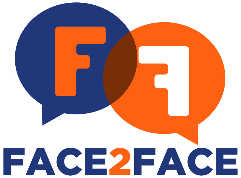 David Peck presents the Face2Face podcast