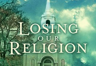 Losing Our Religion codirector Leslea Mair talks about this documentary,clergy who lose faith, and the Clergy Project