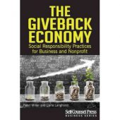 interview with carla langhorst and peter miller, authors of the giveback economy